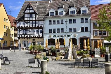 Bad Frankenhausen Kyffhauser 610 Bilder
