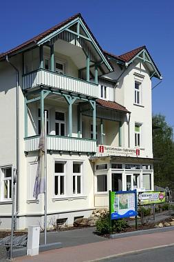 Kurpark bad harzburg harz fotos - Termignon office du tourisme ...