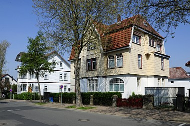 Hotel Parkblick Bad Harzburg