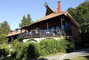 Hotel Sonnenhof Bad Harzburg