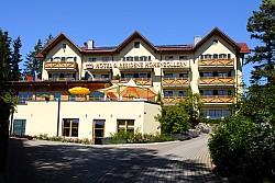 Hotel Pension Haus Cecilie Braunlage
