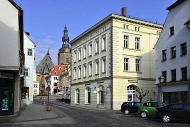 Lutherstadt eisleben am markt fotos - Balance a l ancienne ...
