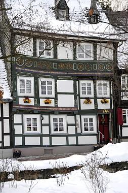 Bordell Goslar