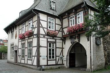 Goslar Münzstraße Fotos