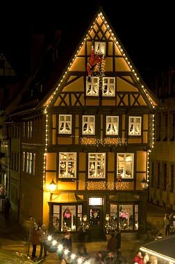 quedlinburg weihnachtsmarkt fotos. Black Bedroom Furniture Sets. Home Design Ideas