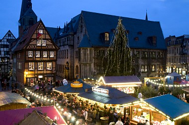quedlinburg weihnachtsmarkt fotos. Black Bedroom Furniture Sets. Home Design Ideas