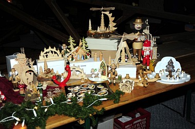 Weihnachten im rammelsberg