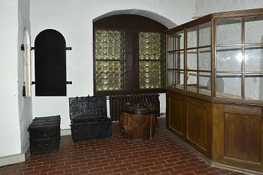 Museum Alte Münze Stolberg Harz Bilder